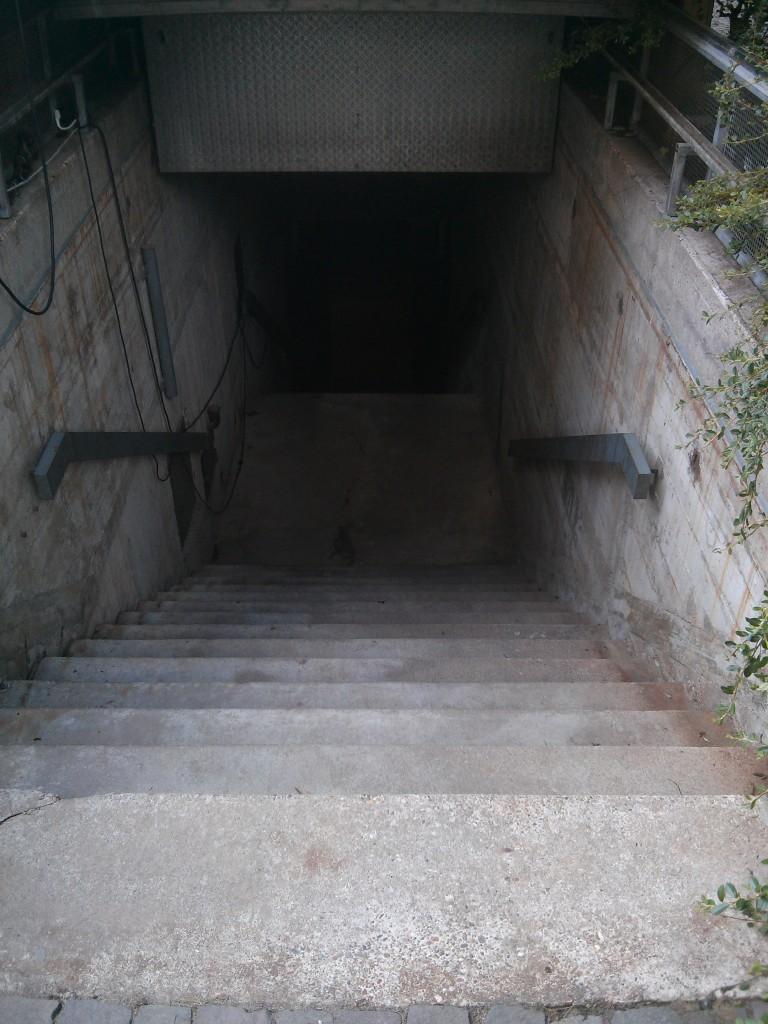 Einstieg