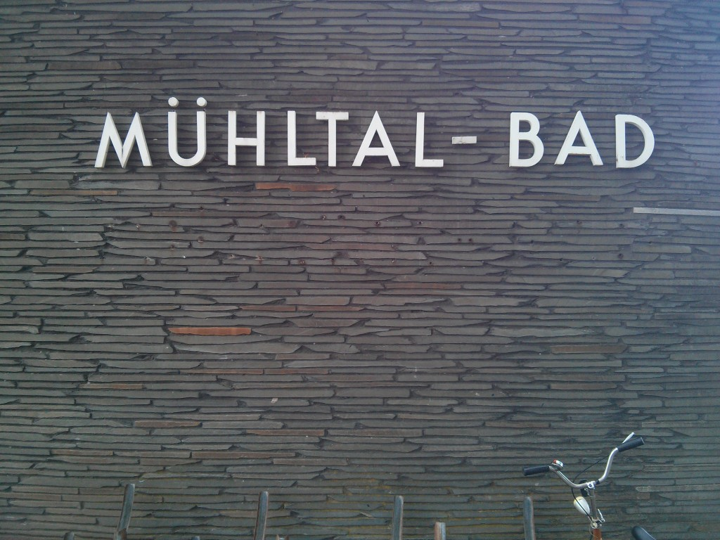 Mühltal-Bad