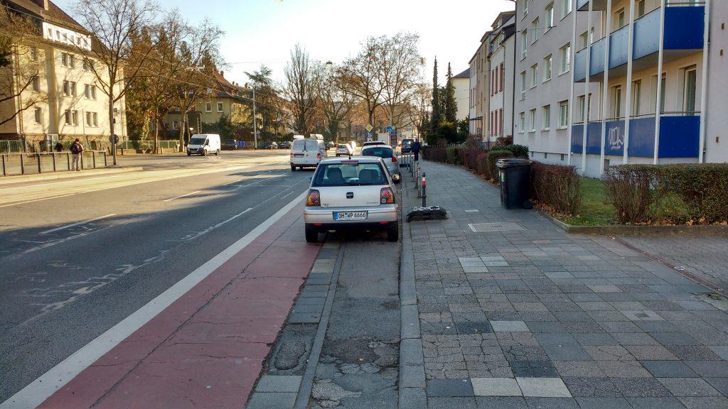 Heidelberger Straße